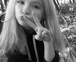 Suche nach vermisster Sarah Becker (15) – Wer hat dieses Mädchen gesehen?