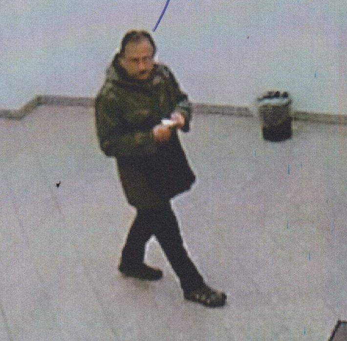POL-GE: Öffentlichkeitsfahndung wegen Verdachts des Diebstahls in der Altstadt
